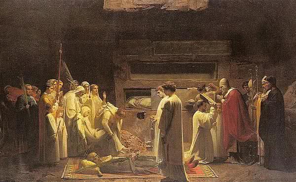 História da expressão «primeiros cristãos»