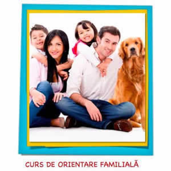 Curs de orientare familială la București
