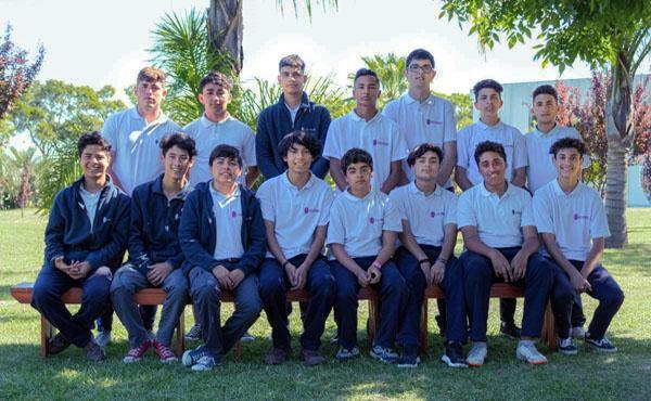 Opus Dei - Egresó la primera generación del liceo Los Pinos