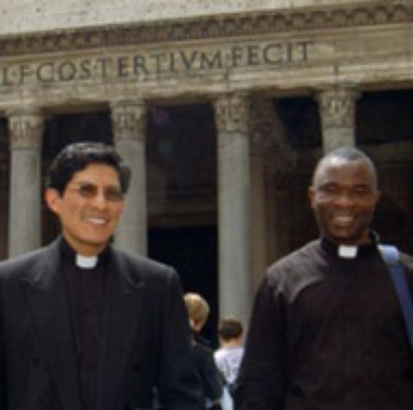 Священницьке Товариство Святого Хреста