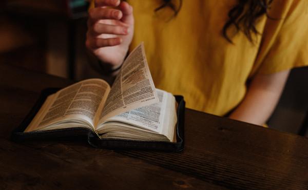 Opus Dei - La Sagrada Escritura en la vida del cristiano