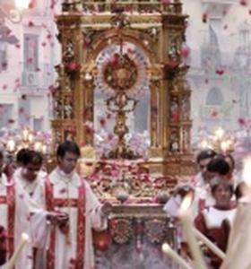 Homilia na Uroczystość Bożego Ciała
