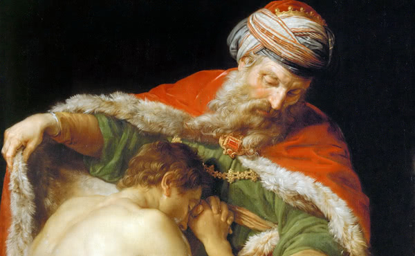 Opus Dei - De verloren zoon