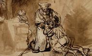God, Vader van oneindige barmhartigheid