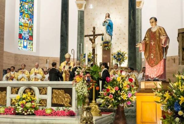 Opus Dei - Mass Schedules for the Feast of St. Josemaria Escriva 2017