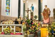 Mass Schedules for the Feast of St. Josemaria Escriva 2017