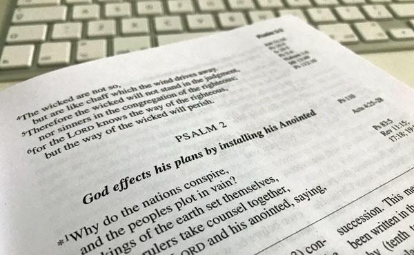 Sereen als kinderen van God