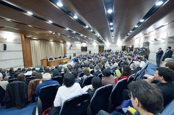 Conférences du congrès sur saint Josémaria pour télécharger en pdf