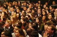 Público no Credicard Hall
