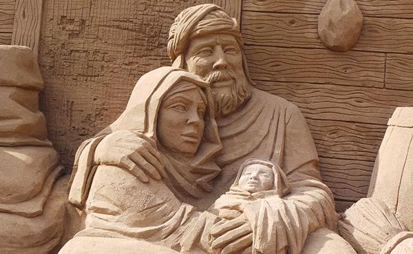 Opus Dei - 6 de gener: Què portem al Nen Jesús?