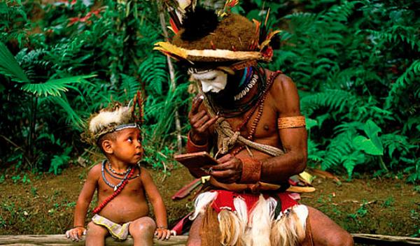 Letnie wyprawy ojców z synami