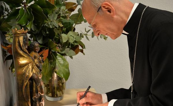 Opus Dei - Mensagem do Prelado (9 de abril de 2019)