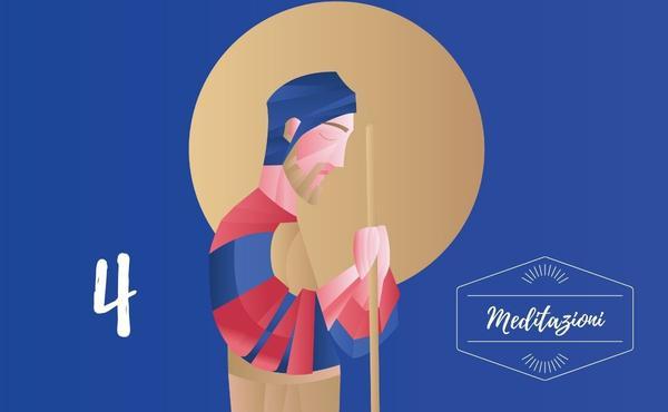 Meditazioni sulla quarta domenica di san Giuseppe
