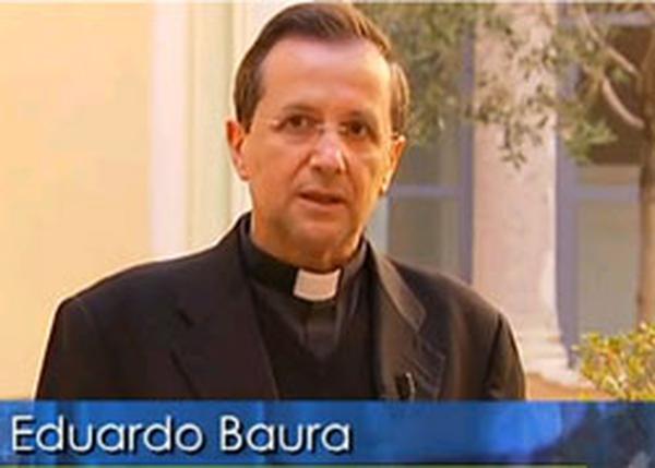 Interview sur les Prélatures personnelles accordée par le professeur Eduardo Baura