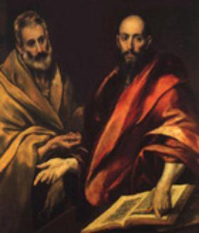 San Paolo: totale dedizione a Cristo e apertura all'umanità
