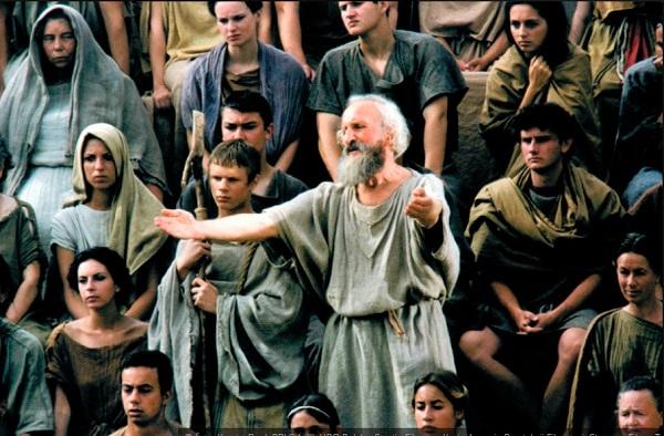 Opus Dei - Lekcje wczesnego Kościoła