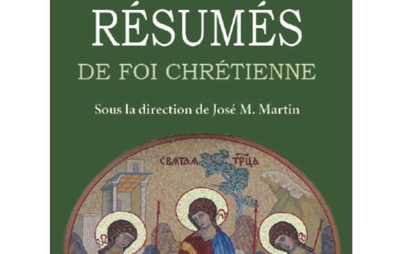 """eBook """"Résumés de foi chrétienne"""""""