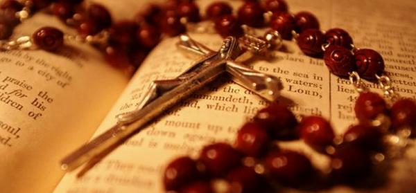 Opus Dei - Matki Bożej różańcowej - 7.X