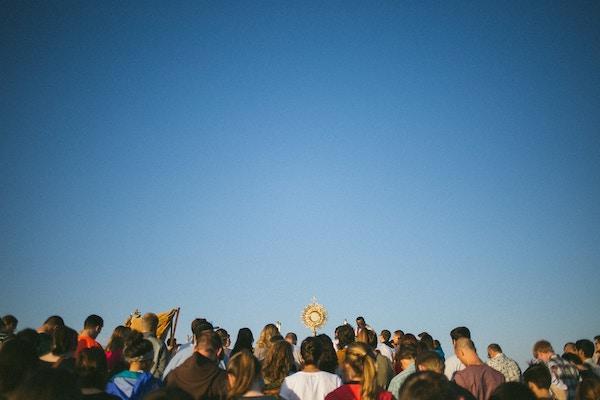 Opus Dei - Saint Raphael Meditation for Corpus Christi