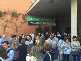 El Levante se moviliza en torno a la fiesta del Beato Álvaro