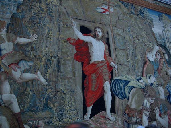 « Christus surrexit, venite et videte !».