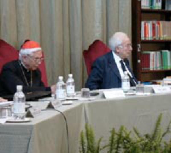 Los católicos y la vida política