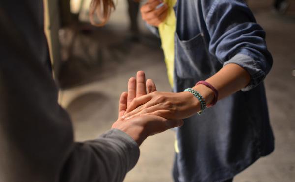 Comentario al Evangelio: Un mandamiento nuevo