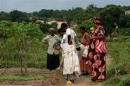Veilig drinkwater voor Congo
