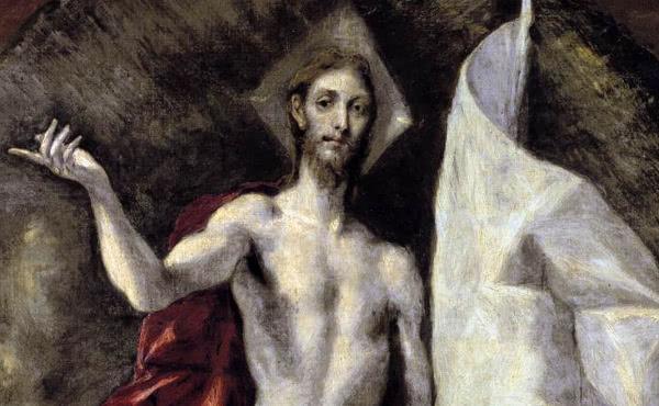 Opus Dei - På andra sidan den döda döden