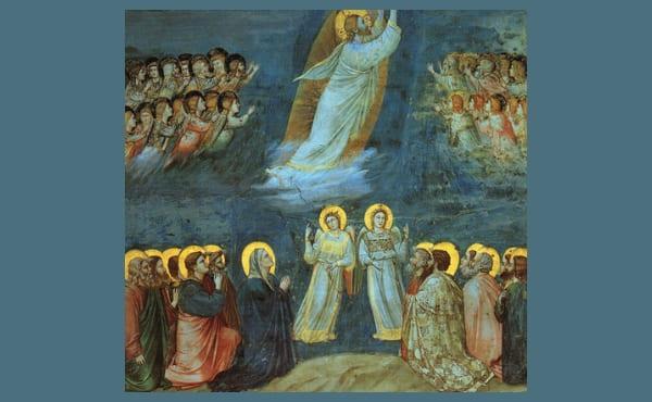Vida de María (XVII): Resurrección y Ascensión del Señor