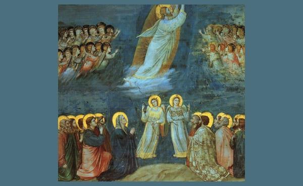 Opus Dei - Marias liv (XVII): Herrens Uppståndelse och Himmelsfärd