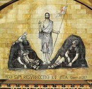 Le Christ présent chez les chrétiens