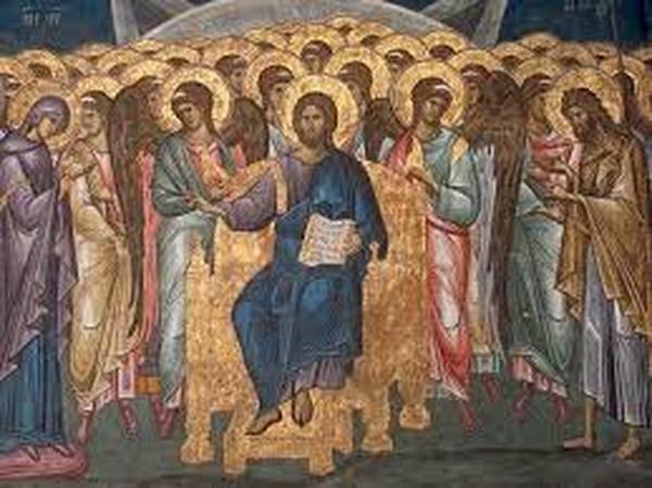 Воскресение тела и жизнь вечная