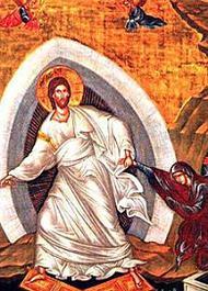 La Semana Santa en palabras de Benedicto XVI