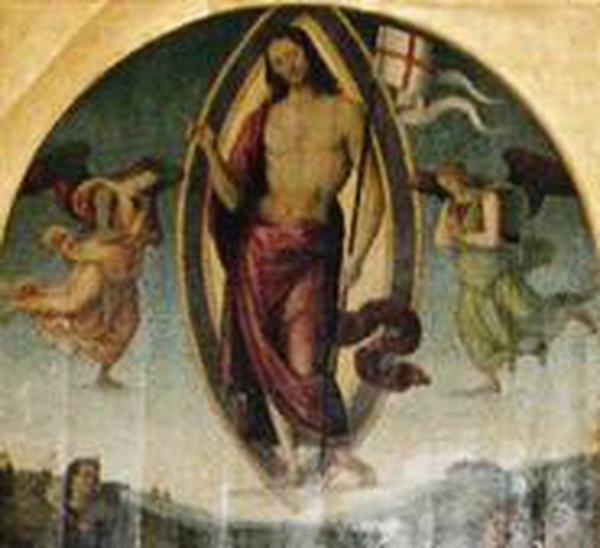 Pâques, la joie de la Résurrection