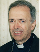 Monseñor Antonio Marino