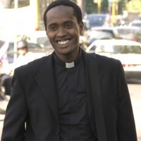 Fr Anthony Njugi