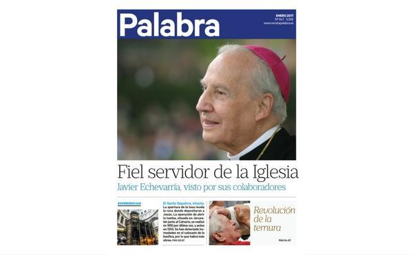 Opus Dei - En recuerdo de Mons. Javier Echevarría