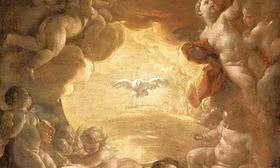 Orações ao Espírito Santo