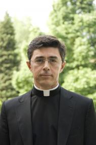 """""""Ser sacerdote é unha necesidade e unha chamada"""""""