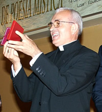 Mons. Gilberto Gómez