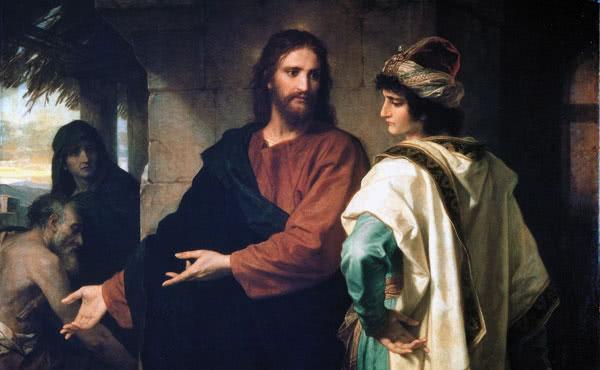 Opus Dei - God honderd procent beminnen: alles of niets