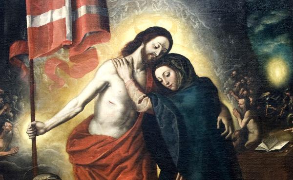 """""""Da moja radost bude u vama"""": Uskrsna audio meditacija Prelata"""