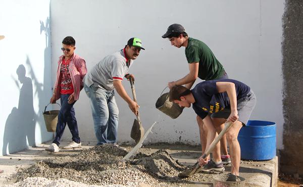 Opus Dei - «Ritorno a Cuba con altri fratelli nel cuore»