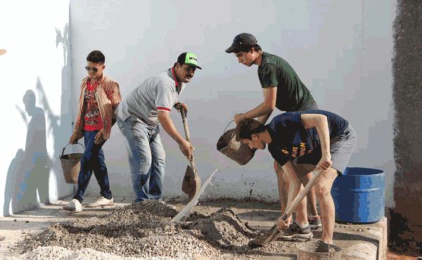 «Ritorno a Cuba con altri fratelli nel cuore»