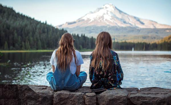 Os he llamado amigos (III): Dentro de un gran mapa de relaciones