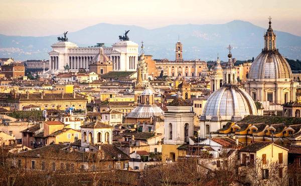 21 gennaio: ha inizio l'iter per l'elezione del prossimo prelato dell'Opus Dei