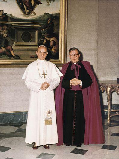 St. Josemaria in Photos (III)