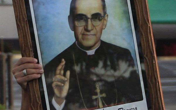 Sveti Oscar Romero