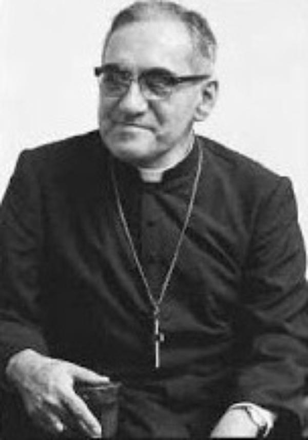Oscar Romero und der heilige Josefmaria
